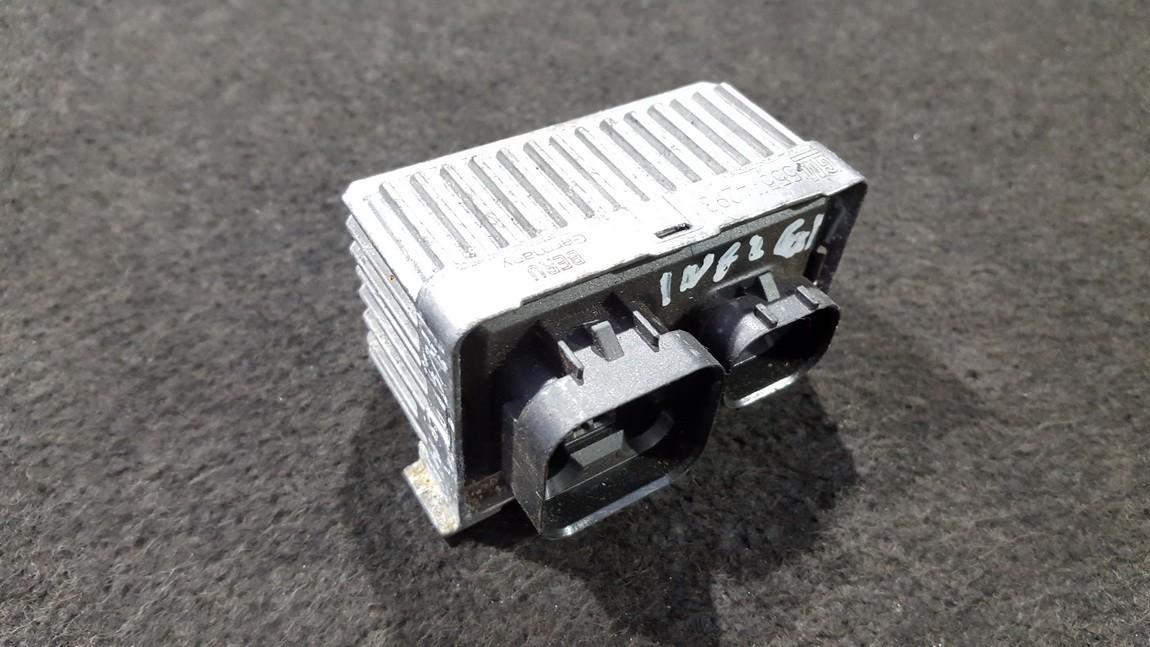 0522122601 55574293 Zvakiu Pakaitinimo rele Opel Astra 2011 1.3L 27EUR EIS00248921