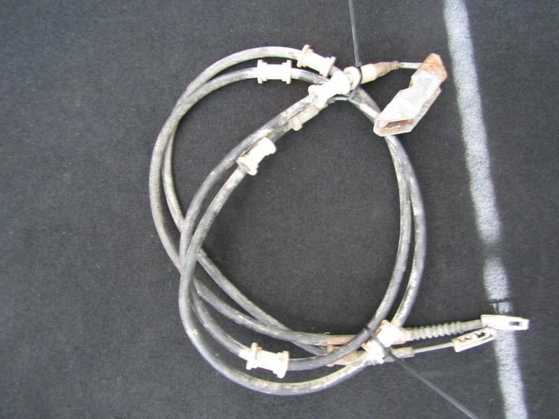 Brake Cable SAAB 9-5 2005    2.0 nenustatyta