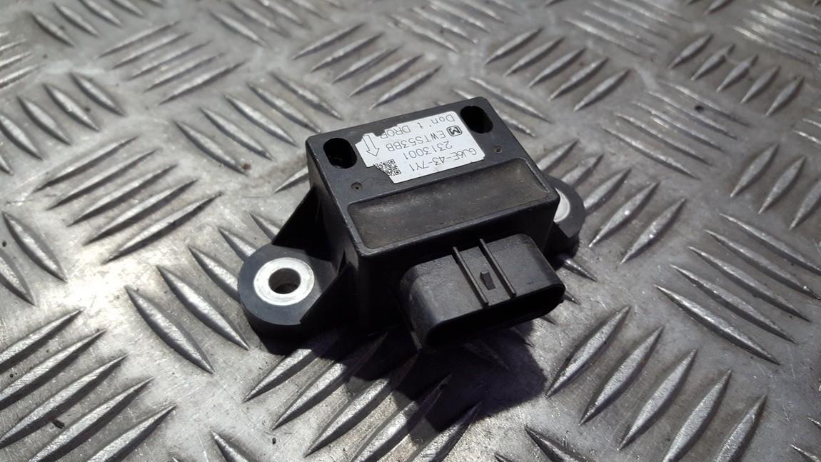 Other Sensor Mazda 6 2003    0.0 GJ6E437Y1