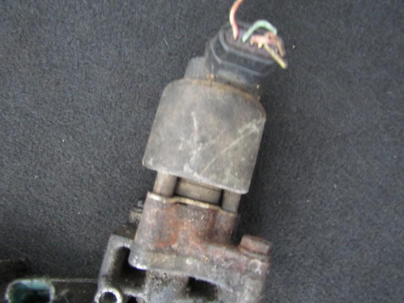 EGR Клапан рециркуляции выхлопных газов 97097 15111a Peugeot 307 2003 2.0
