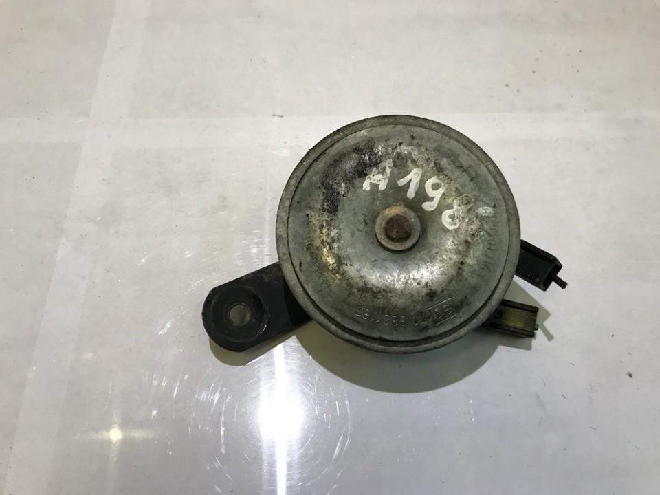 Vehicle horn Mitsubishi Colt 2007    1.1
