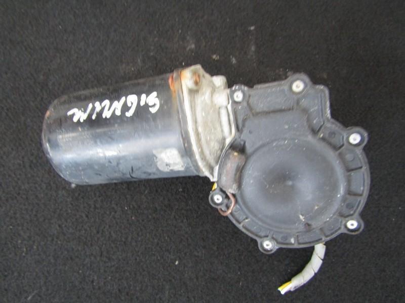 Front wiper motor Opel Vectra 2003    1.6 09185807