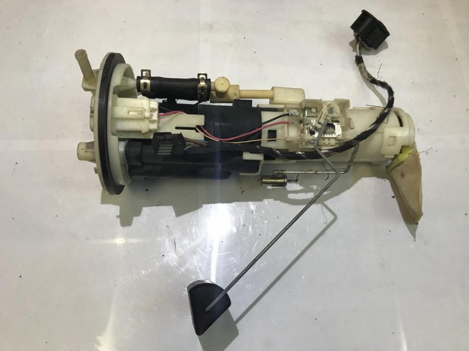 Electric Fuel pump Mitsubishi Pajero 2001    3.2 1019616480