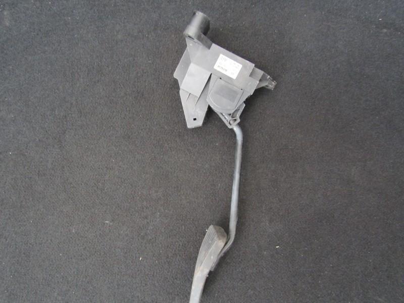 Accelerator Pedal (potentiometer) Opel Zafira 2000    2.0 0281002299
