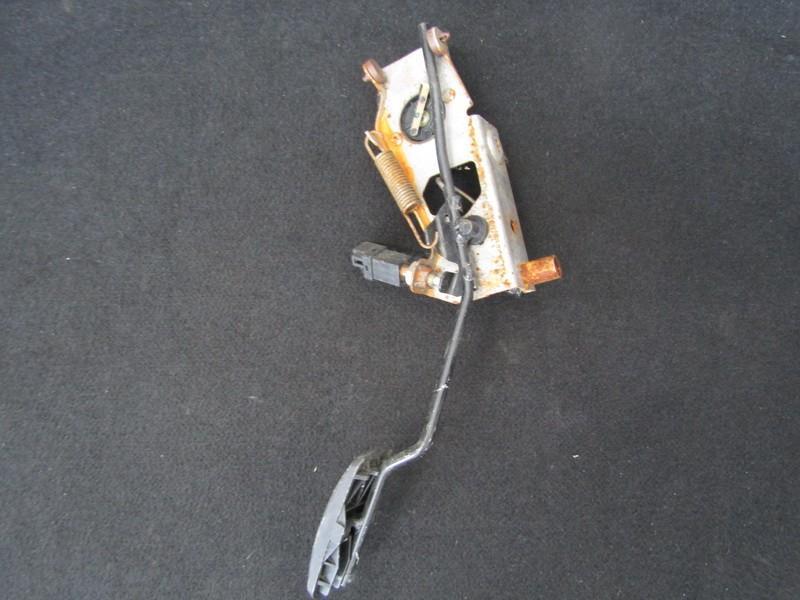Accelerator Pedal (potentiometer) Mazda 6 2003    2.0 cb0541ac0