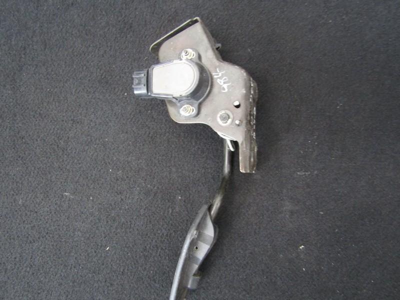 Accelerator Pedal (potentiometer) Toyota Corolla 2002    3.0 nenustatyta