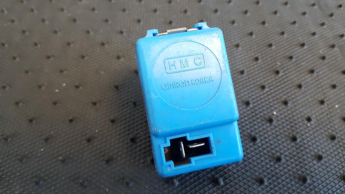 Блок электронный NENUSTATYTA NENUSTATYTA Hyundai ACCENT 1997 1.5
