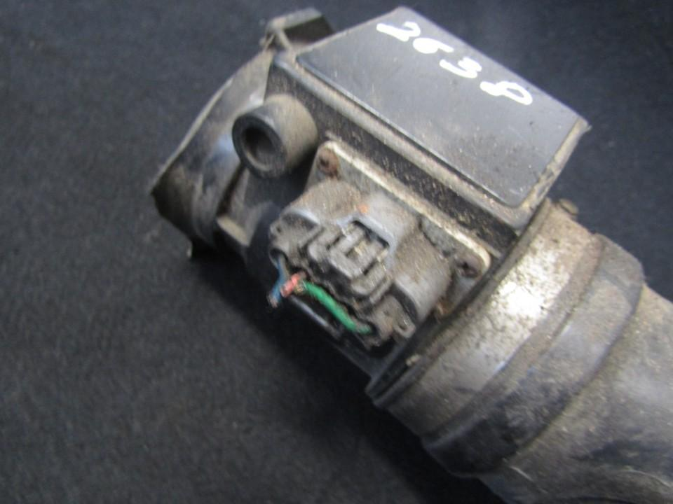 Air Mass Sensor Subaru Impreza 1995    1.8 22680AA160