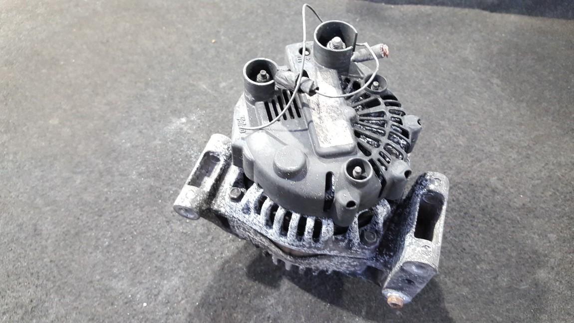 Generatorius 51784847 2543484A, TG8S021, 308014050 Fiat DOBLO 2007 1.3