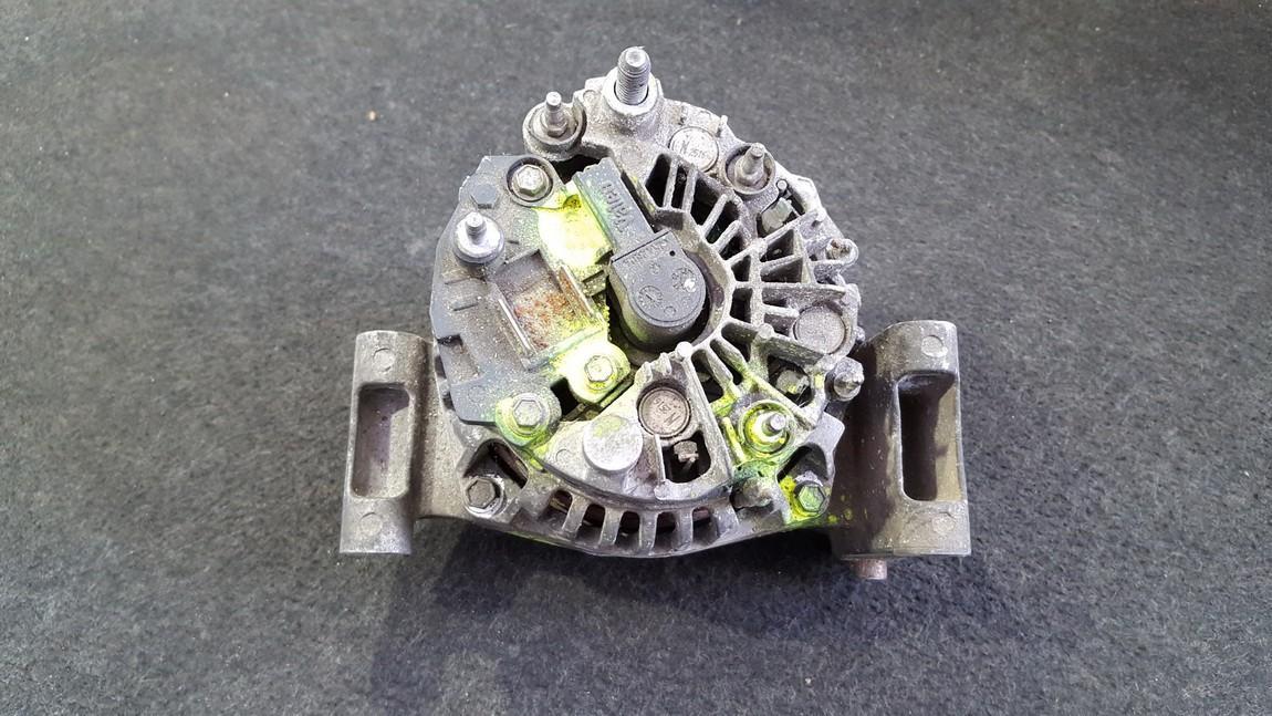 Генератор NENUSTATYTA NENUSTATYTA Opel CORSA 1998 1.0