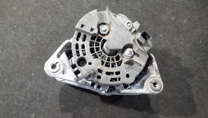 Generatorius 0124325171 13222930 Opel CORSA 2008 1.3