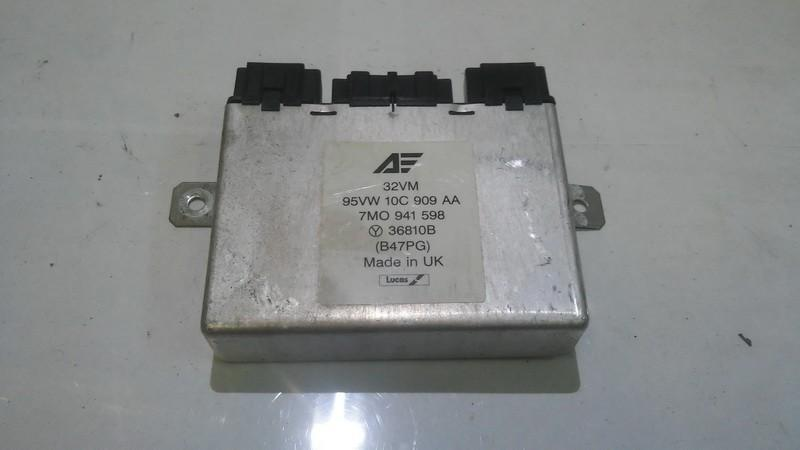 General Module Comfort Relay Ford Galaxy 1996    2.0 95vw10c909aa