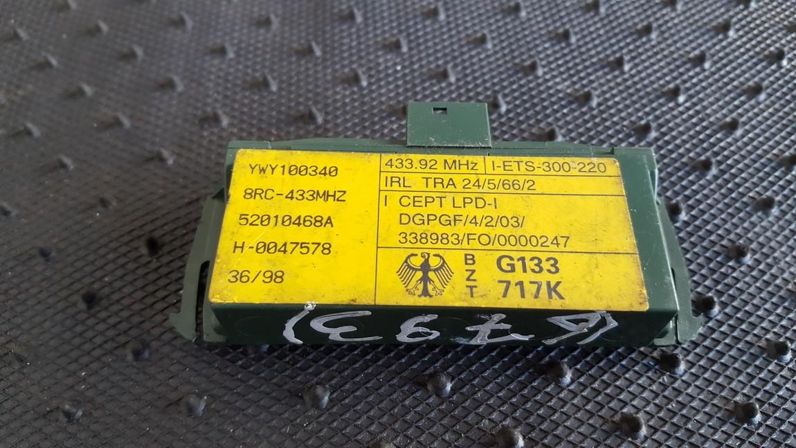 Signalizacijos blokelis Land Rover Freelander 1998    0.0 YWY100340