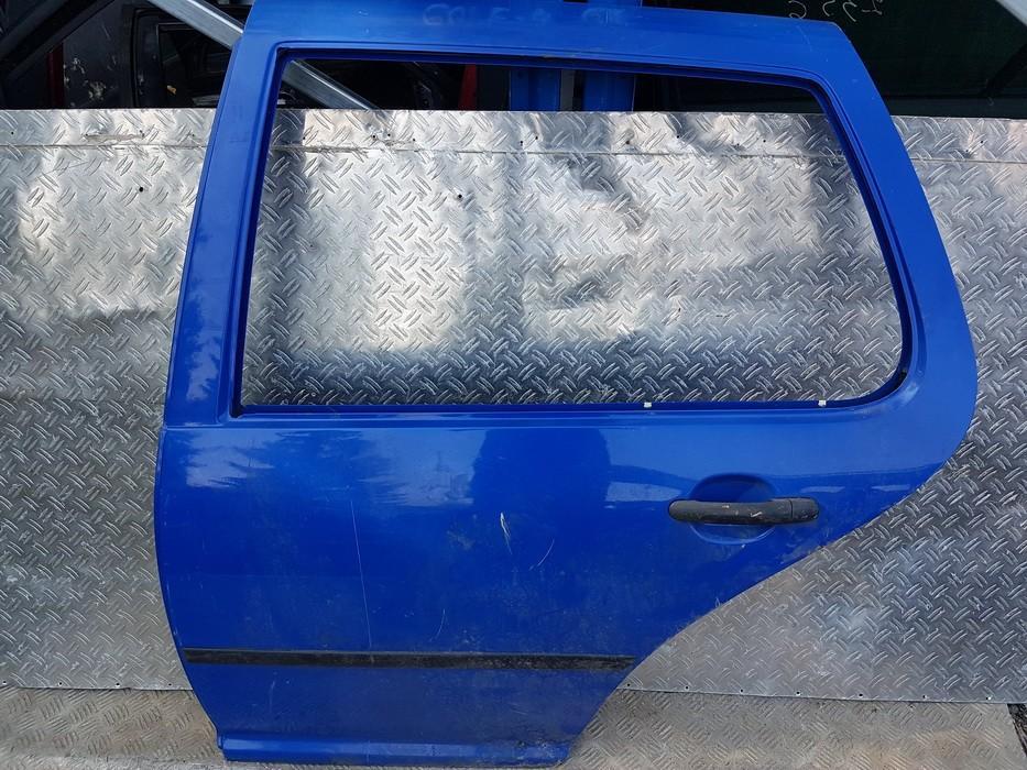 Durys G.K. NENUSTATYTA NENUSTATYTA Volkswagen GOLF 1994 1.9