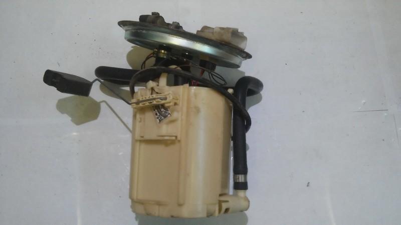 Kuro bako siurblys nenustatytas n/a Opel CORSA 1999 1.0