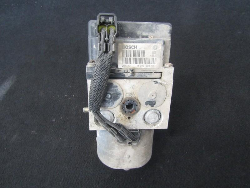ABS Unit Rover 45 2003    2.0 0273004537