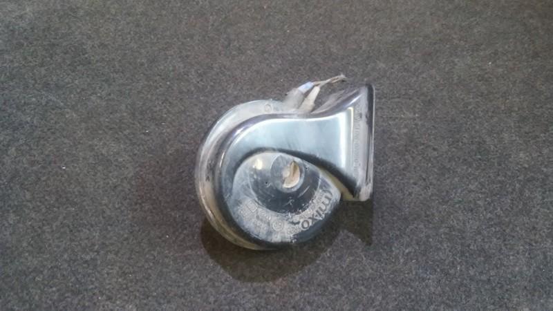 Vehicle horn SAAB 9-3 1999    2.0 e200884