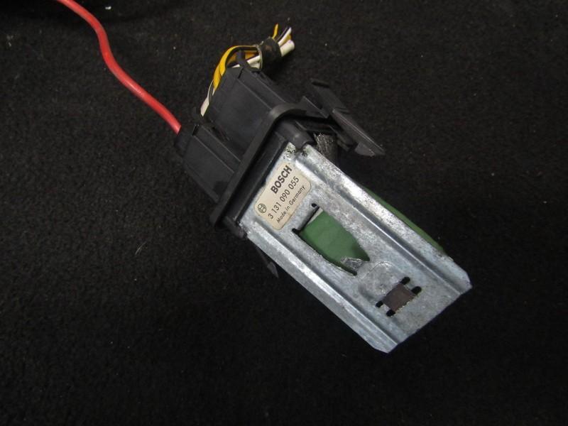 Heater Resistor Volkswagen Vento 1994    1.9 3131090055