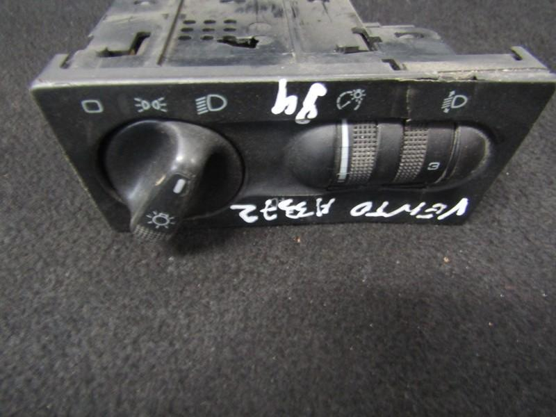 Headlight Switch Volkswagen Vento 1994    1.9 1h6941531n