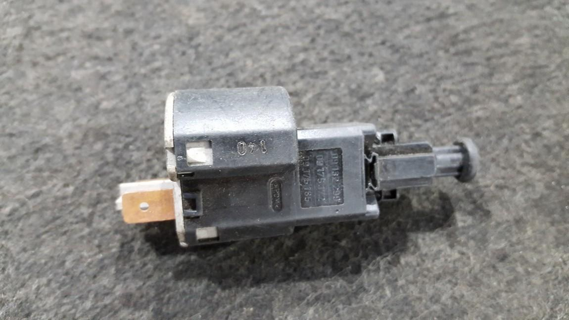 Brake Light Switch (sensor) - Switch (Pedal Contact) Opel Zafira 2000    0.0 09132299