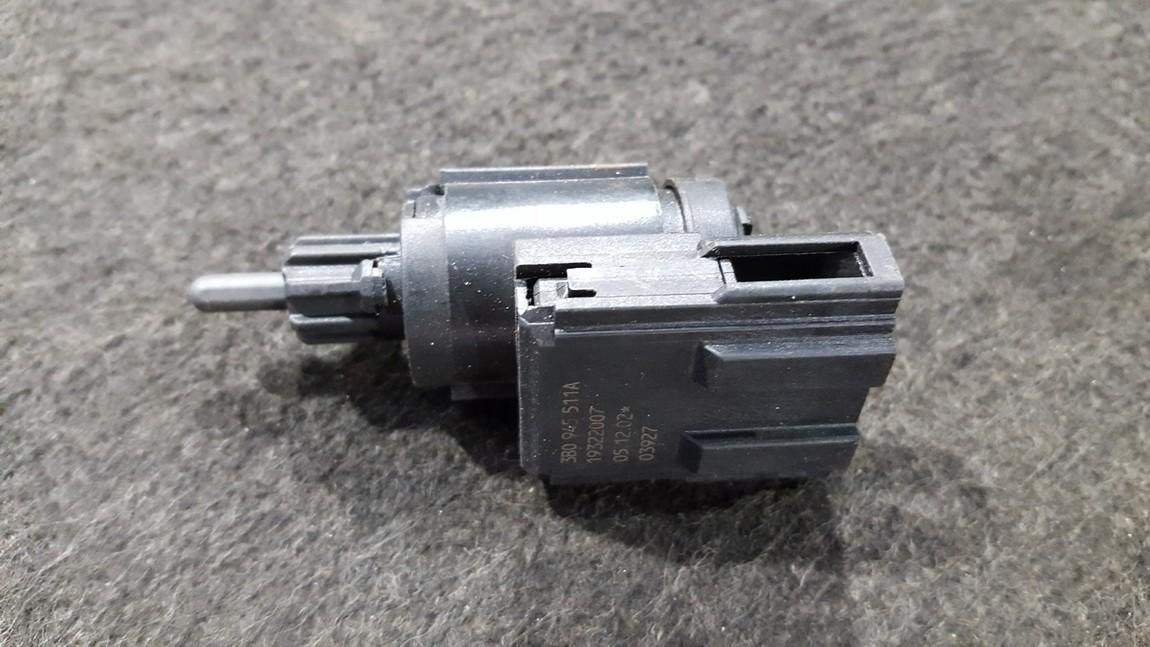 Brake Light Switch (sensor) - Switch (Pedal Contact) Audi A6 2003    0.0 3B0945511A