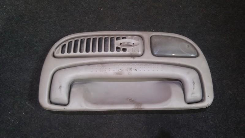 Front Interior Light Kia Carnival 2001    2.9 0k55251320