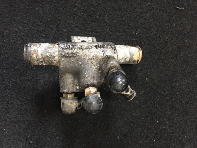Kia  Sedona Heater thermal valve(valve heater, Coolant Heater)
