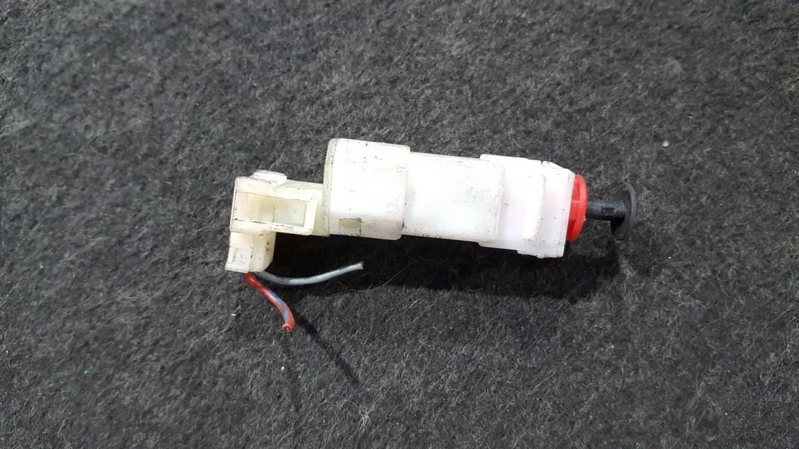Brake Light Switch (sensor) - Switch (Pedal Contact) Opel Zafira 2001    0.0 90492444