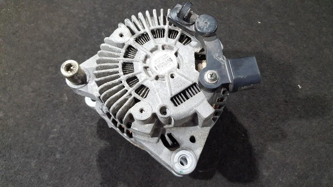 Generatorius 9654752880 A004TJ0084C Peugeot 407 2004 2.2