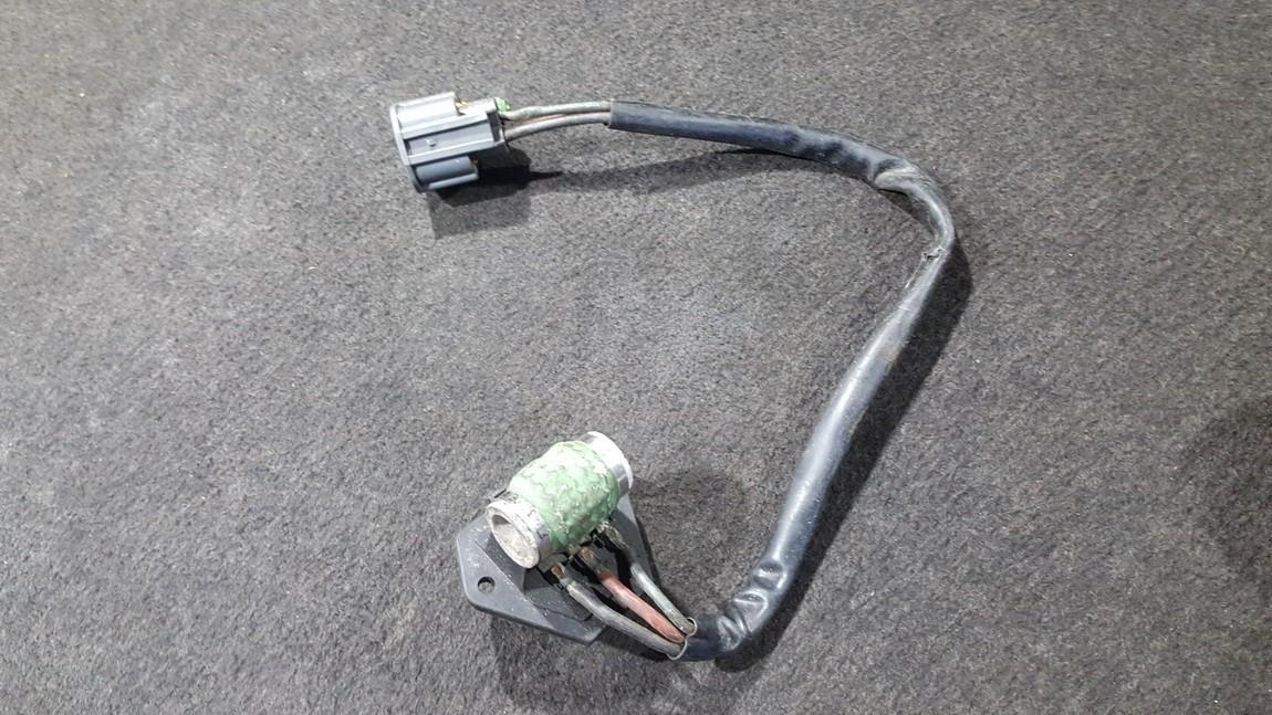 Heater Resistor Ford Transit 2004    0.0 8390139023