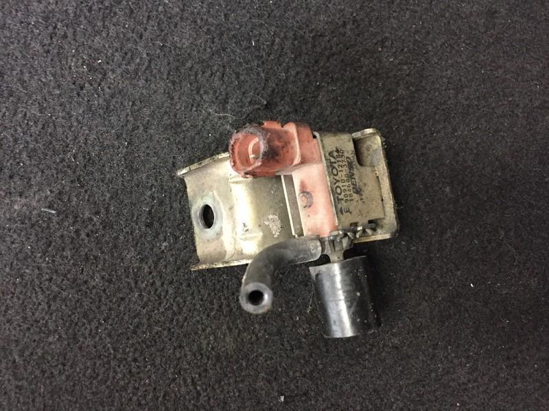 Electrical selenoid (Electromagnetic solenoid) Toyota Hiace 2008    3.0 9091012184