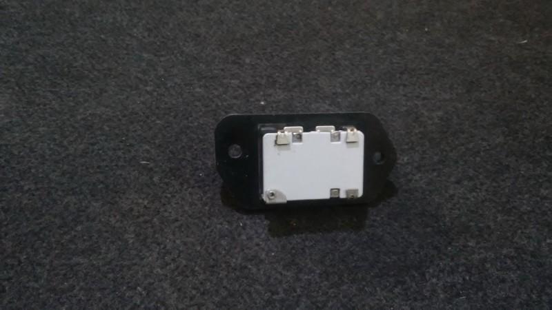 Heater Resistor Honda Civic 2002    1.4 0b0903075310