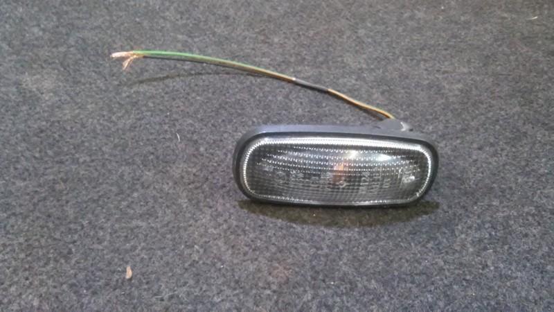 Posukis P.K. nenustatytas n/a Rover 75 1998 2.0