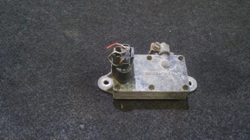 Map Sensor Ford Galaxy 1998    1.9 f48e9j460bb