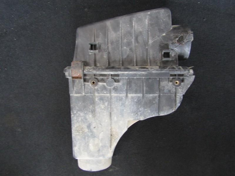 Air filter body Rover 45 2003    2.0 2507008f