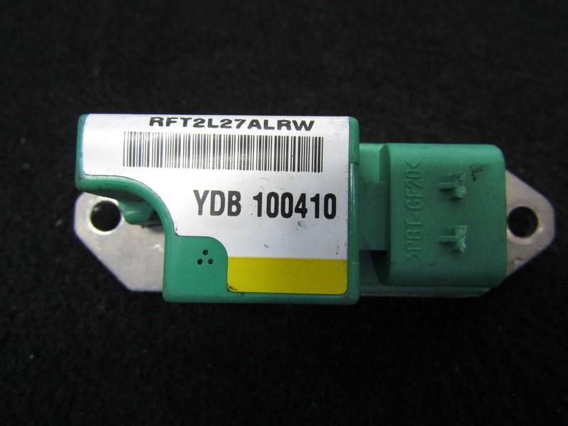 Srs Airbag crash sensor Rover 45 2003    2.0 ydb100410