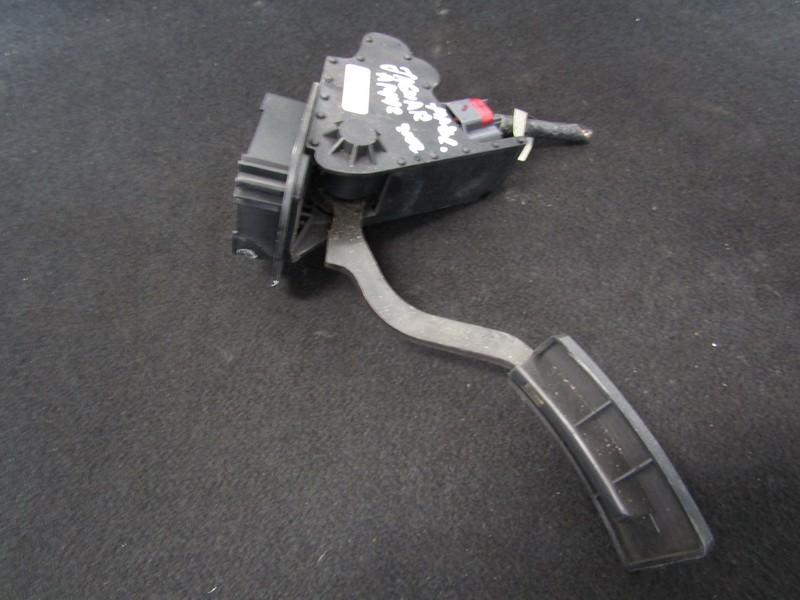 Accelerator Pedal (potentiometer) Jaguar S-Type 1999    3.0 xr839f836bb