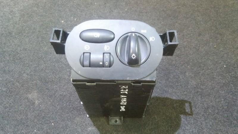 Headlight Switch Rover 75 2002    1.8 086956052