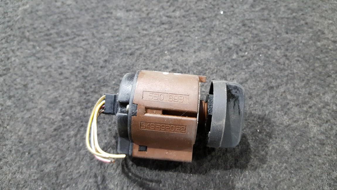 Headlight Switch BMW 5-Series 2000    0.0 530893