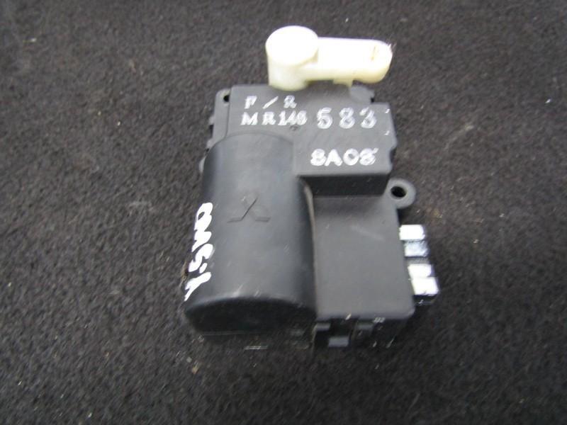 Heater Vent Flap Control Actuator Motor Volvo S40 1998    2.0 mr146583