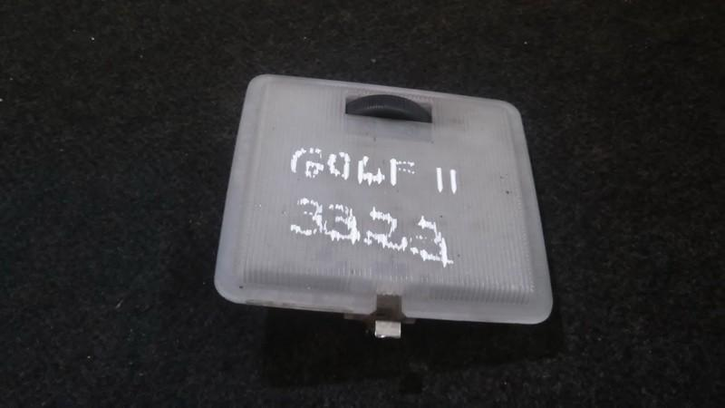 Salono apsvietimo jungiklis P. nenustatytas n/a Volkswagen GOLF 2004 1.6