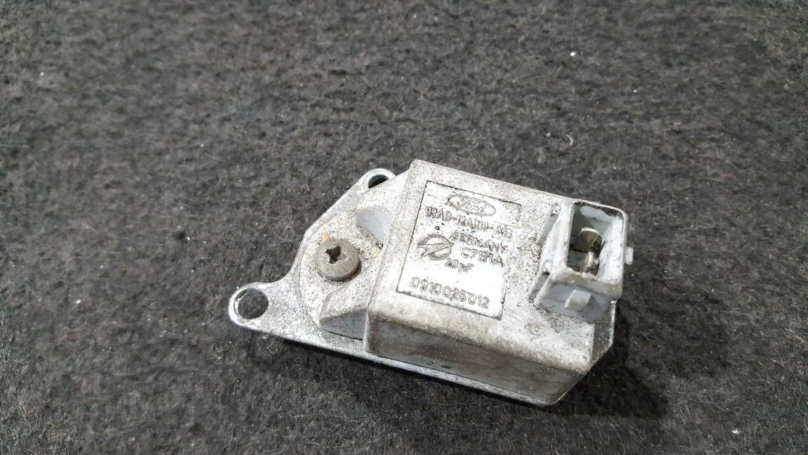 Ignition Control Module Ford Mondeo 2001    2.0 0310025012