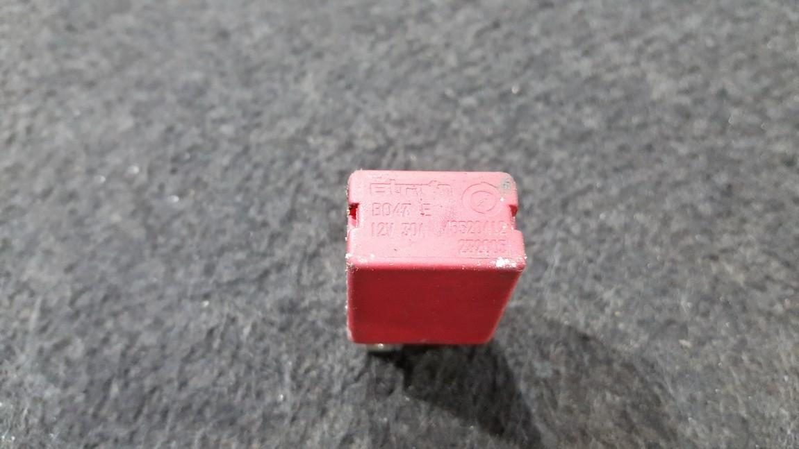 Relay module Peugeot Boxer 2004    0.0 46520412