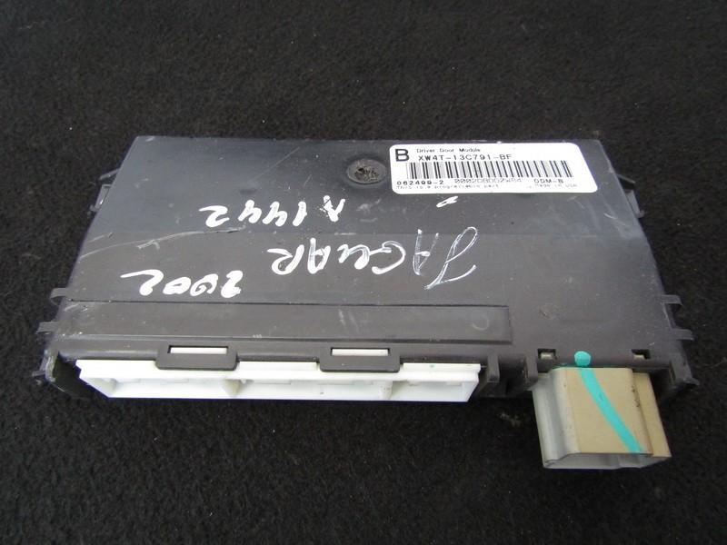 General Module Comfort Relay Jaguar S-Type 1999    3.0 xw4t13c791bf