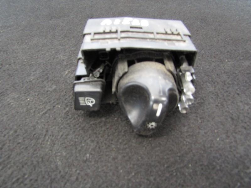 Headlight Switch Mercedes-Benz S-CLASS 2002    3.2 22054507047241