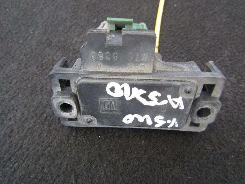 Map Sensor Volvo S40 1998    2.0 gm466