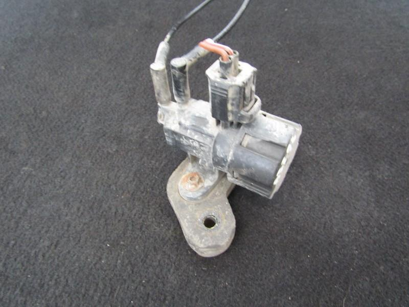 Electrical selenoid (Electromagnetic solenoid) Rover 45 2003    2.0 waw100050