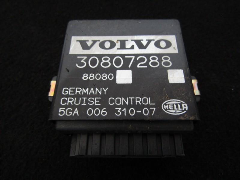 Блок управления круиз контролем Volvo S40 1998    2.0 30807288