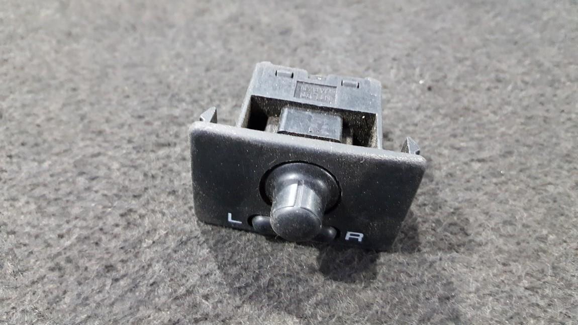 Isoriniu veidrodeliu valdymas NENUSTATYTA NENUSTATYTA Nissan ALMERA 2002 2.2