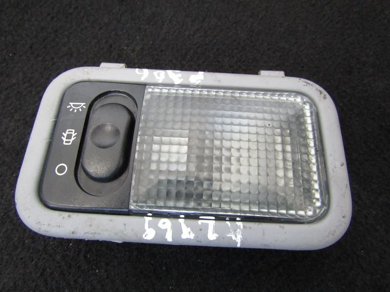 Front Interior Light Peugeot 306 1994    1.8 9610085677